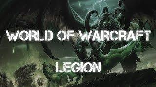 World of Warcraft Legion - Ultra/Max details with GTX 1060?!? - Eye of Azshara Mythic Dungeon