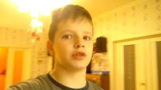 Видео про Кешу
