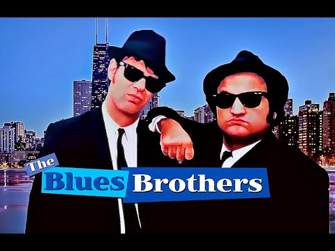10 Things You Didn't Know About BluesBrothers