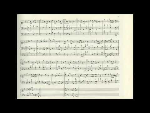 W.A. Mozart - KV 453b - Exercise Book for Barbara Ployer (1784)