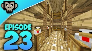 World Of Madness - S4e23 - The Chicken Coop ! ! !