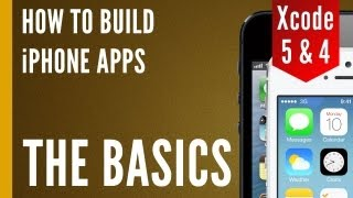 How To Make An iPhone App - MVC Design Pattern, Declaring Properties and Methods in Objective-C