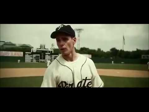 """Movie """"42"""" - Final the game"""