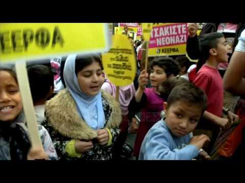 Sondazhi, grekët janë ksenofobë - Top Channel Albania - News - Lajme