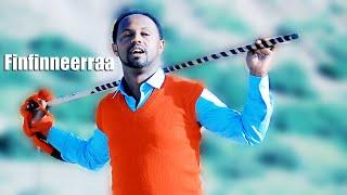 Masfin Damissuu - Finfinneerraa - New Oromo Music 2019 Official Video