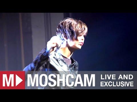 The Jezabels - Endless Summer | Live in Sydney | Moshcam
