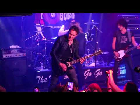 Last in Line - Straight Through the Heart - Live at the Whisky a go go