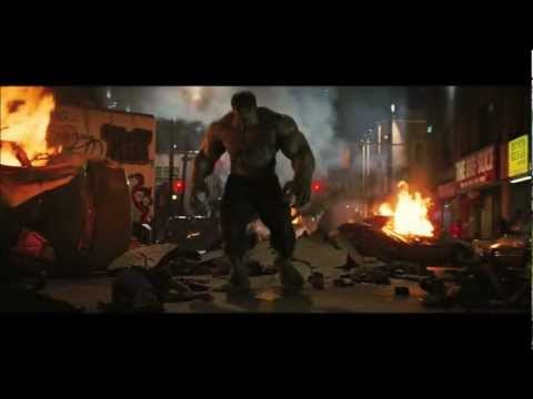 The Incredible Hulk: Monster