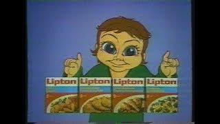 Lipton (Publicité Québec)