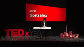 The power of YouTube to educate musicians | John Gonzalez | TEDxYale
