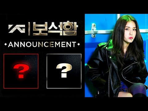 YG Will Have 3 Girl Groups and 4 Boy Groups?