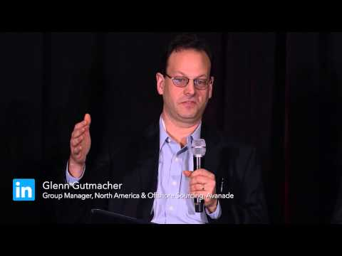 Building A Proactive Sourcing Pipeline | Talent Connect San Francisco 2014