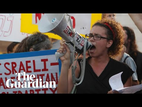 East Jerusalem: 'My kids won't live under the same illusion I did'