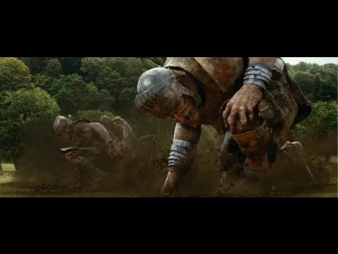 Jack the Giant Slayer  TV Spot 3