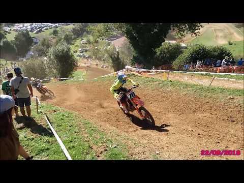 Motocross Ereño Gabika 2018
