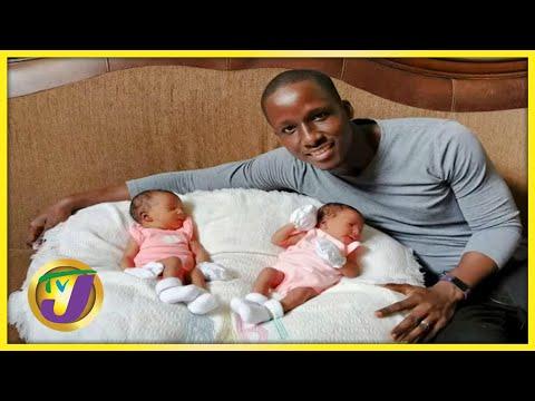 Father of 5 Girls | TVJ Smile Jamaica