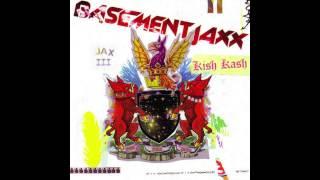 Basement Jaxx - Lucky Star Feat. Dizzee Rascal