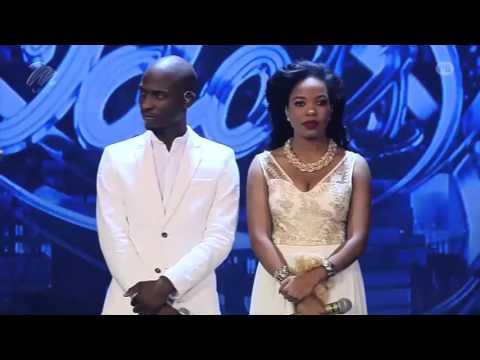 Karabo wins Idols SA Season 11