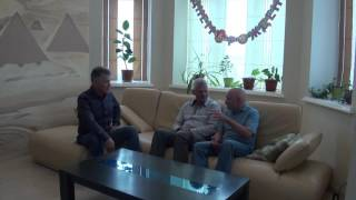 Powerful Message from Konstantin Korotkov, Valery Uvarov and Osmanagich