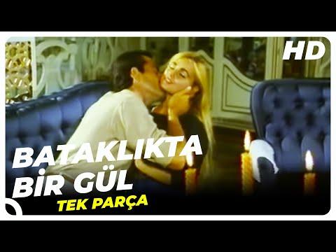 Bataklıkta  Bir Gül - Türk Filmi thumbnail
