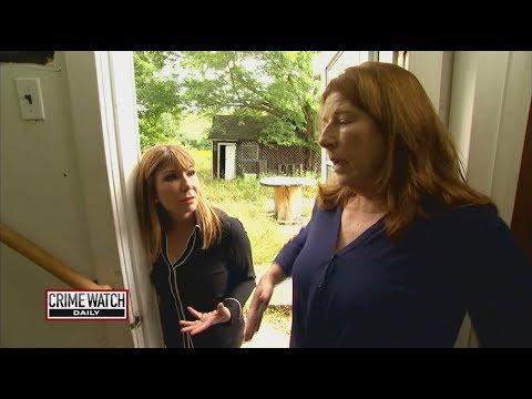 Pt. 3: Woman's Boyfriend Vanishes Before Her Husband Dies - Crime Watch Daily with Chris Hansen