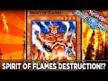 Spirit of Flames Deck DESTRUCTION?! YuGiOh Duel Links Opening w/ ShadyPenguinn