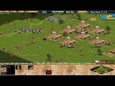 HaNoi Open 6    Solo Assyrian    BiBi vs Bát Bộ    Trận 2 (2)