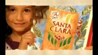 REGINA DE BARROS ART • CAMPANHA 50 ANOS • CAFÉ SANTA CLARA