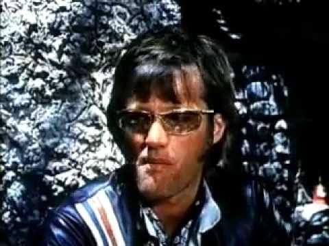 Easy Rider (1969) - Original Trailer