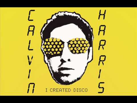 Calvin Harris  Colours