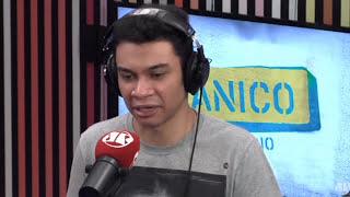 Pânico 2017 - Melhores Momentos #51 - Igor Guimarães fazendo todo mundo chorar de rir