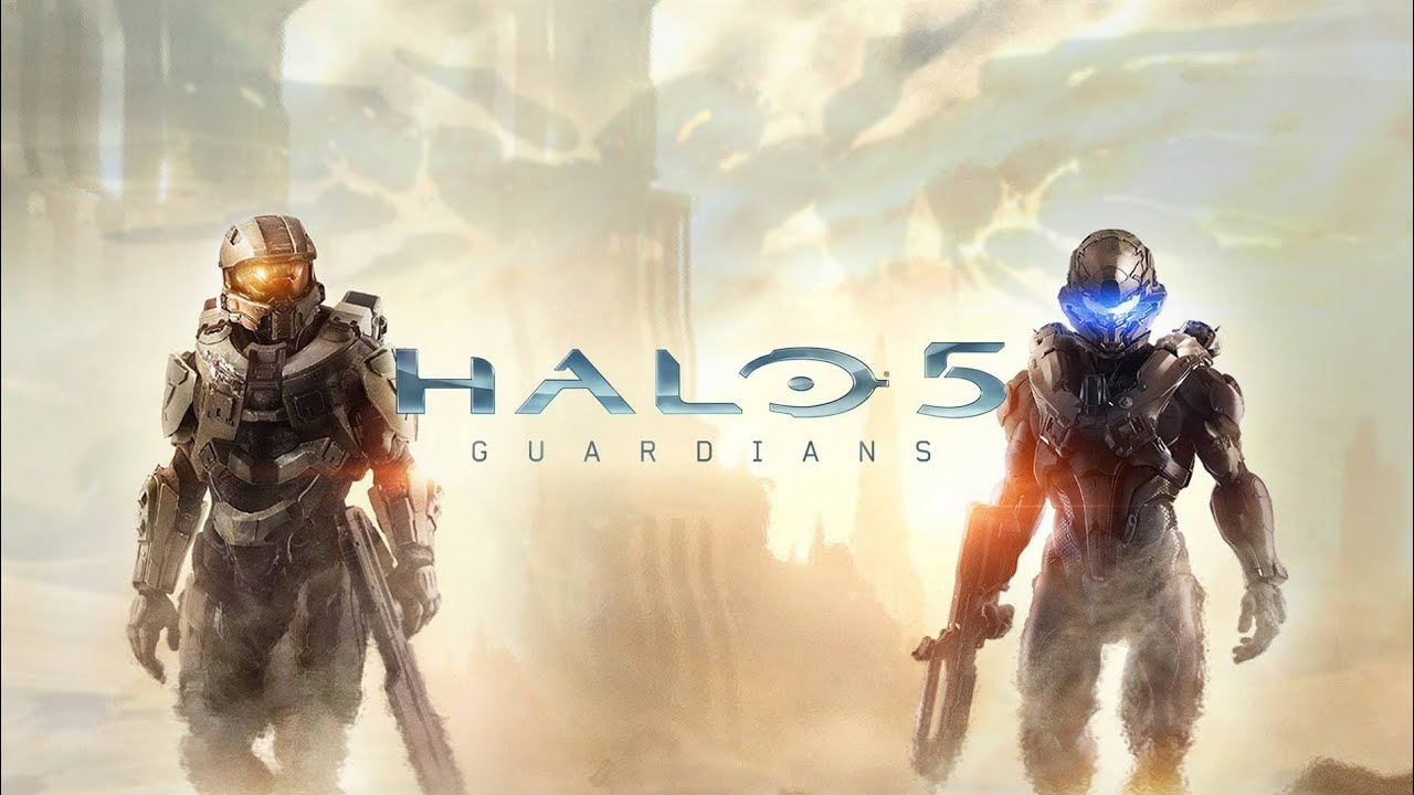 Halo 5 Guardians Pelicula Completa Español - GameMovie