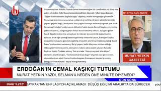 ERDOĞAN G20'DE NEDEN PASİF KALDI     /  MURAT YETKİN