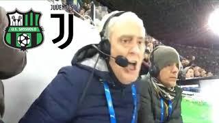 REPICE - HA SEGNATO LA JUVENTUS - Sassuolo Juventus 0-3 - I GOL