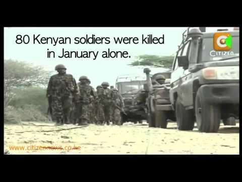 Kenya Builds Wall Along Somali Border to Keep Al-Shabaab Jihadists Out