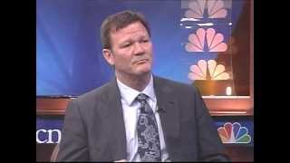 Michigan FDCPA Attorney Rex Anderson on NBC 25 Ask the Lawyer