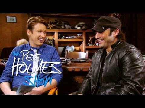 What Are You, The Coolest? With Robert Rodriguez