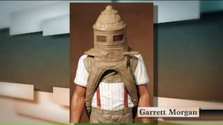Black History Month: Garrett Morgan