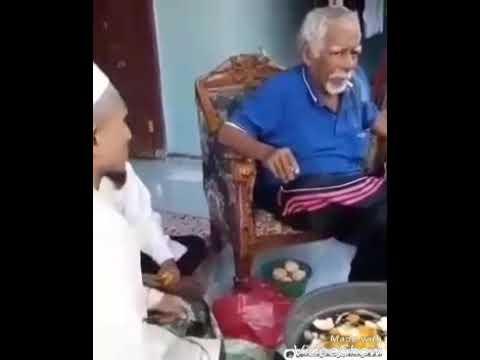 RAMALA HABIB SEHAN UNTUK PRESIDEN 2019-2024