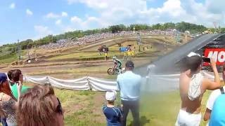Бизон Трек Шоу 2016! Единственная в мире гонка тракторов! Очень круто!