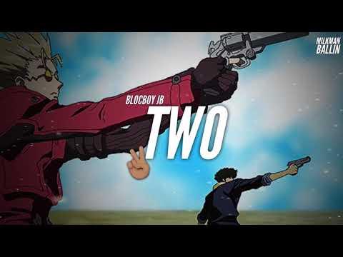Blocboy JB - Two