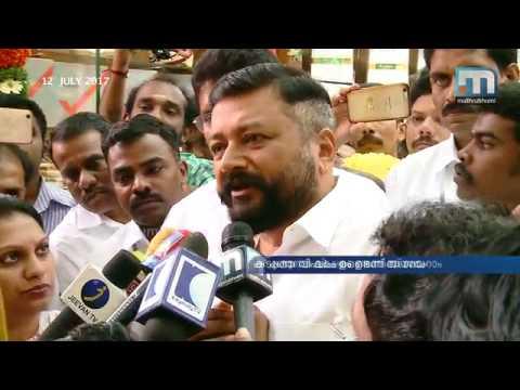 It should not have happened in Malayalam cinema: Jayaram