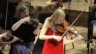 Camille Saint-Saëns - Introduktsioon ja Rondo capriccioso op 28