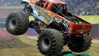 Monster Trucks Stunt Show