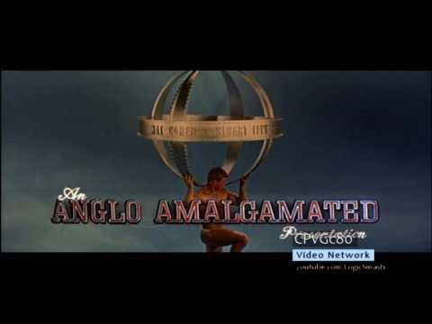 Anglo Amalgamated Production (w/ AIP theme, 1965)