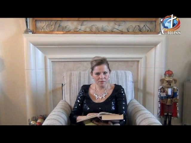 The Love Lens Pastor Isabel Ramos 03-02-2017