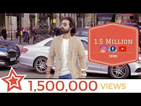 "Hassan Hayat Khan - Enna Sona ""MASHUP"" (Cover Video)"