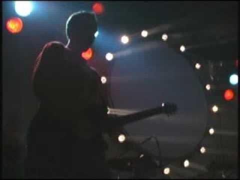 "Paul Lea - ""The Wizzard"" (live)"