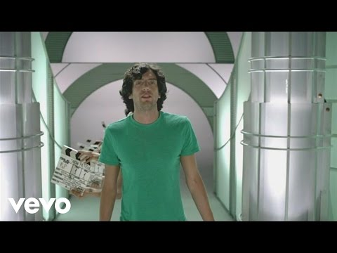 Snow Patrol - Called Out In The Dark (Official Video)