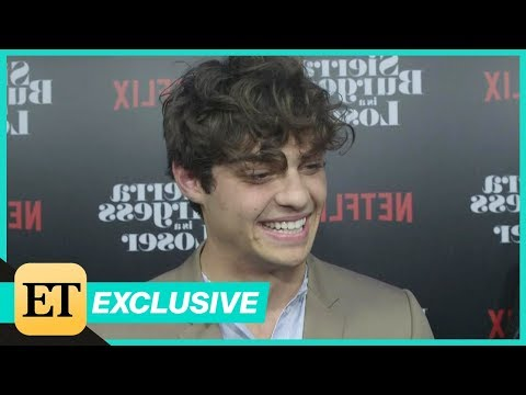 Sierra Burgess Star Noah Centineo Says On-Screen Kiss With Shannon Purser Was an '11' (Exclusiv…